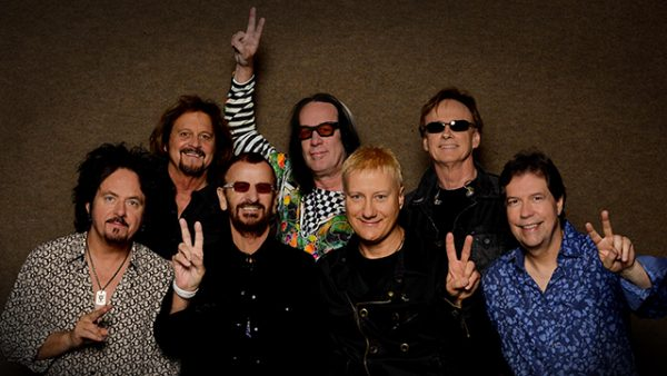 Ringo Star and His All Star Band