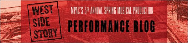 MPAC's 5th Annual Spring Musical - West Side Story