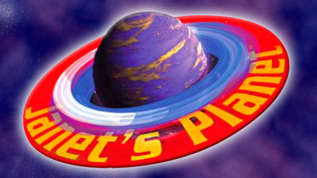 Blast Off with Janet's Planet – Explorations School Time Show