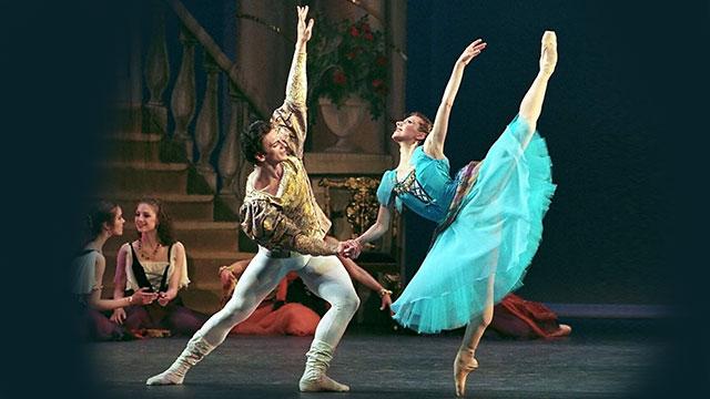 New Jersey Ballet's Esmeralda