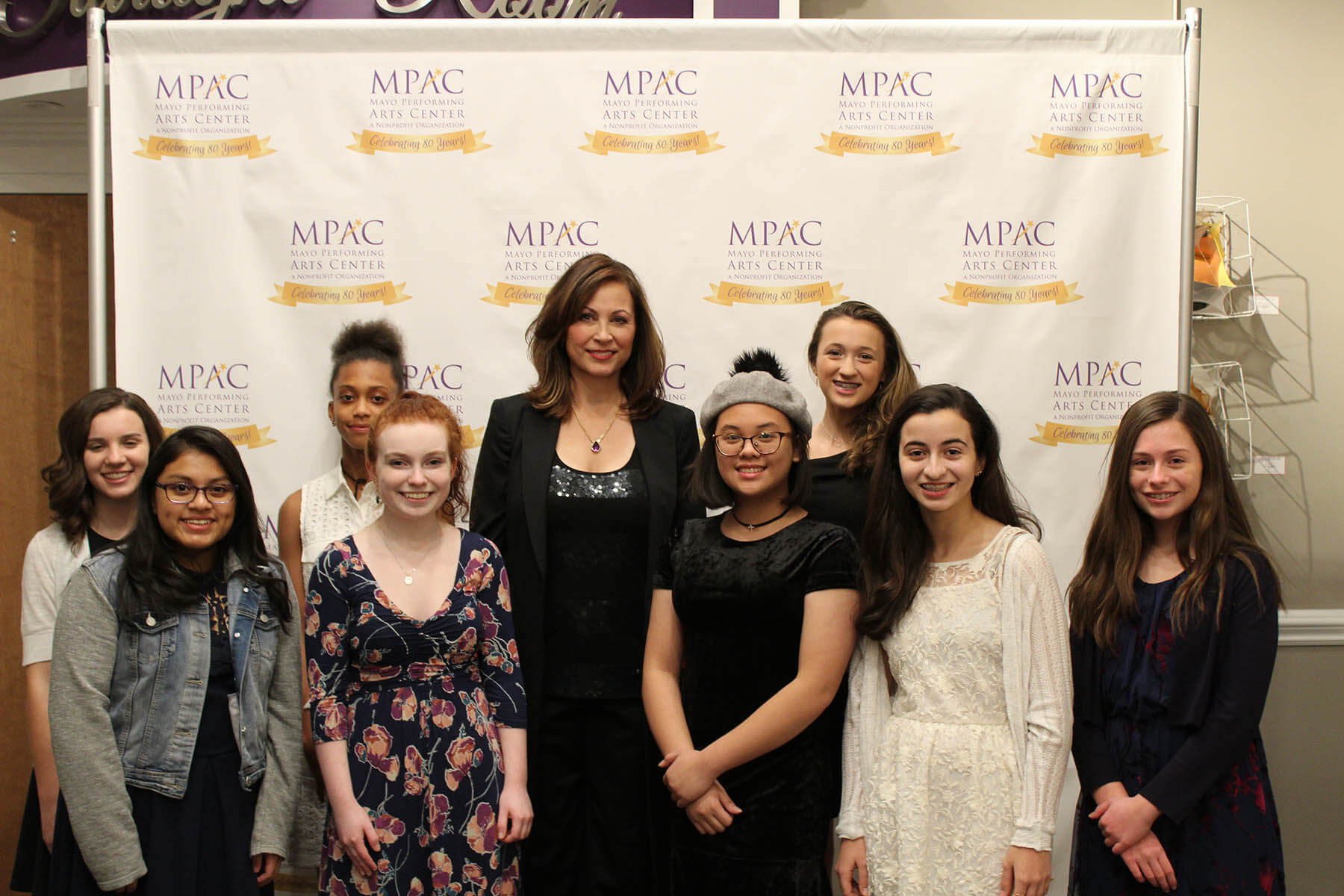 MPAC - Music Student of the Month