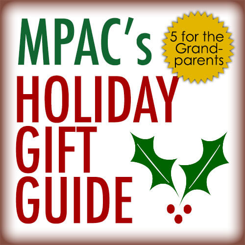MPAC'S Holiday Gift Guide