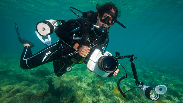 National Geographic Live: Cristina Mittermeier – Field Trip