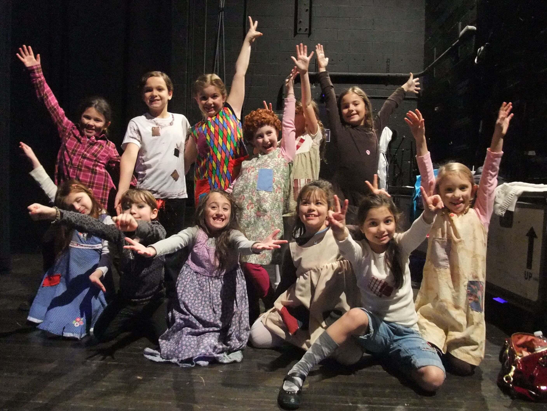 Performing Arts School Mayo Center