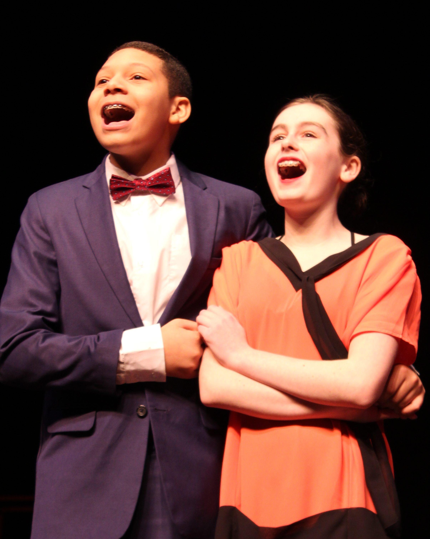 Performing Arts School | Mayo Performing Arts Center
