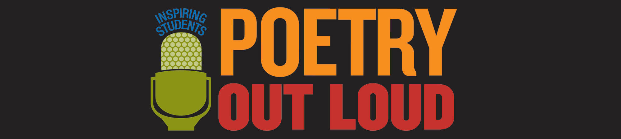 Poetry Out Load