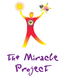 The Miracle Project Logo