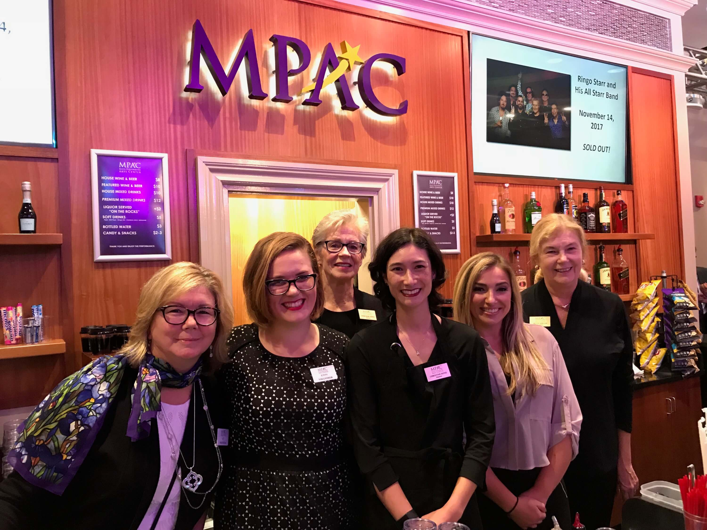 Volunteer with MPAC