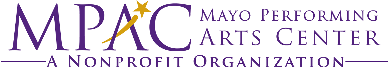 Mayo Performing Arts Center - A Nonprofit Organization