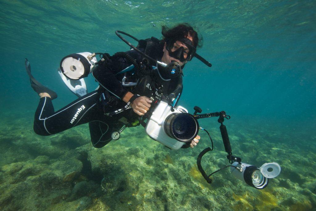 National Geographic Live: Cristina Mittermeier