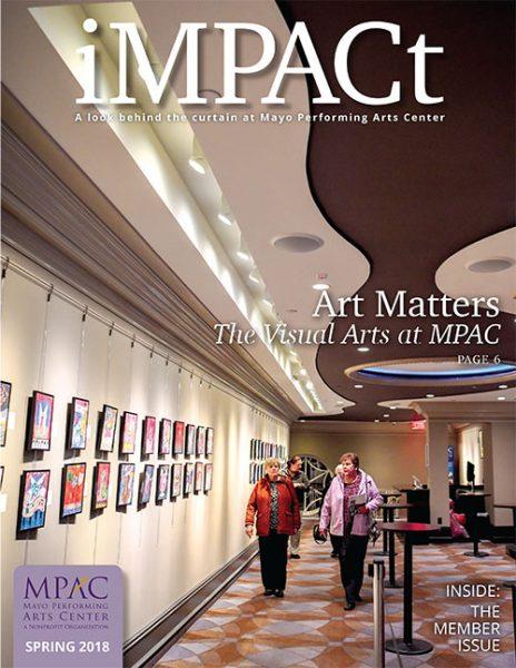 iMPACt Newsletter: Spring 2018