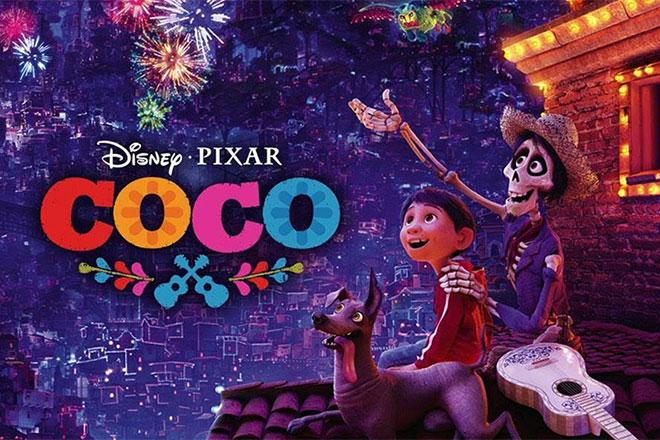 free summer movie coco mayo performing arts center