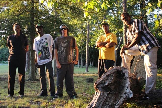 Music Beyond Borders: Random Test Reggae