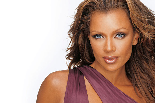 Opening Night: An Evening with Vanessa Williams