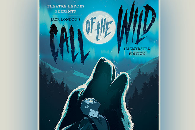 Call of the Wild: Illustrated Edition