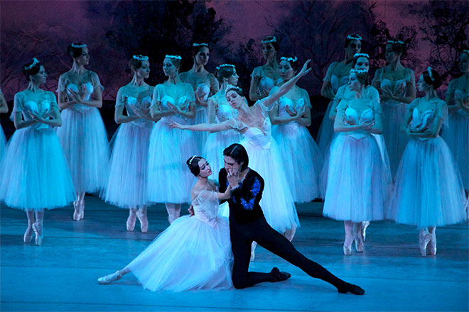 Russian National Ballet Theatre: Giselle
