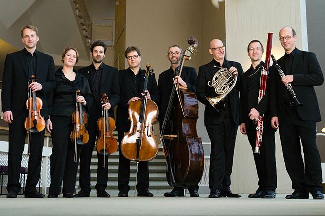 Scharoun Ensemble Berlin