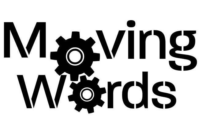Free Event: Arts by the People: Moving Words