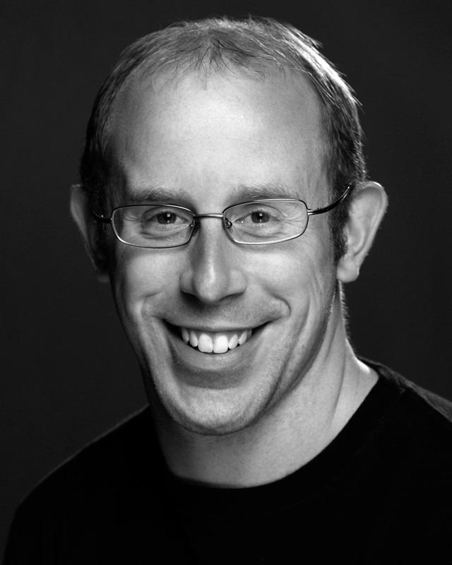 Scott Baird