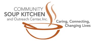 morristown community soup kitchen