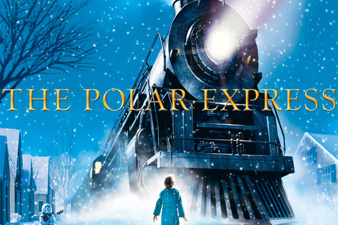 Free Movie: The Polar Express