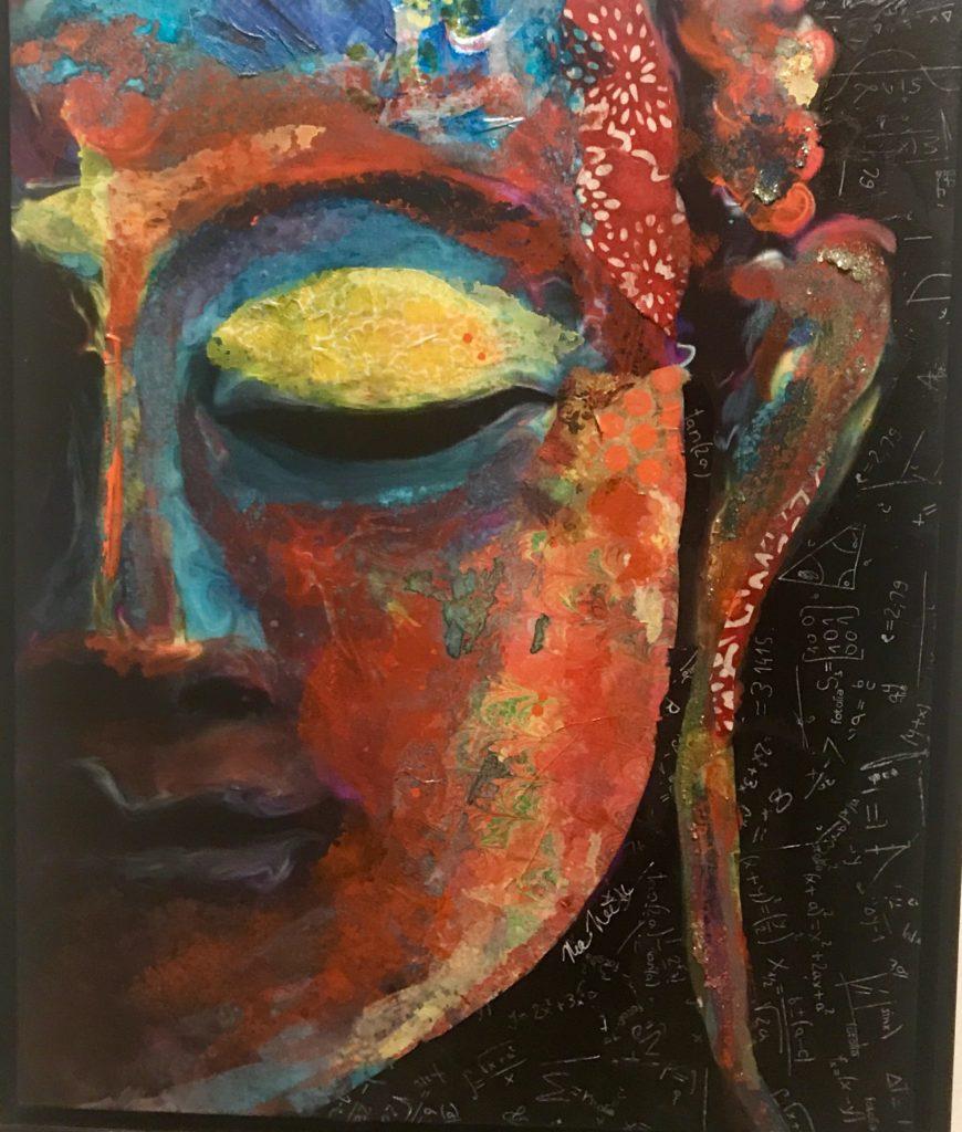 Buddha Within - by Nina Nemeth
