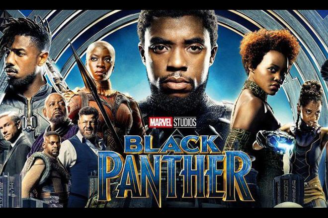 Free Movie: Black Panther