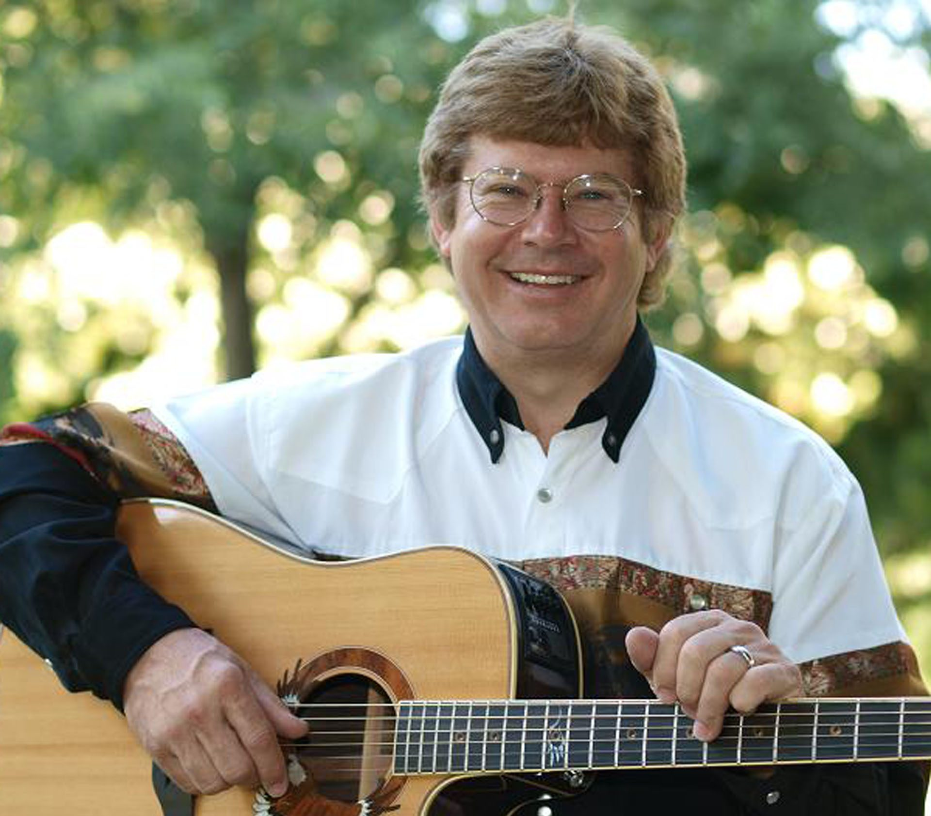 Take Me Home: The Music of John Denver   Mayo Performing Arts Center