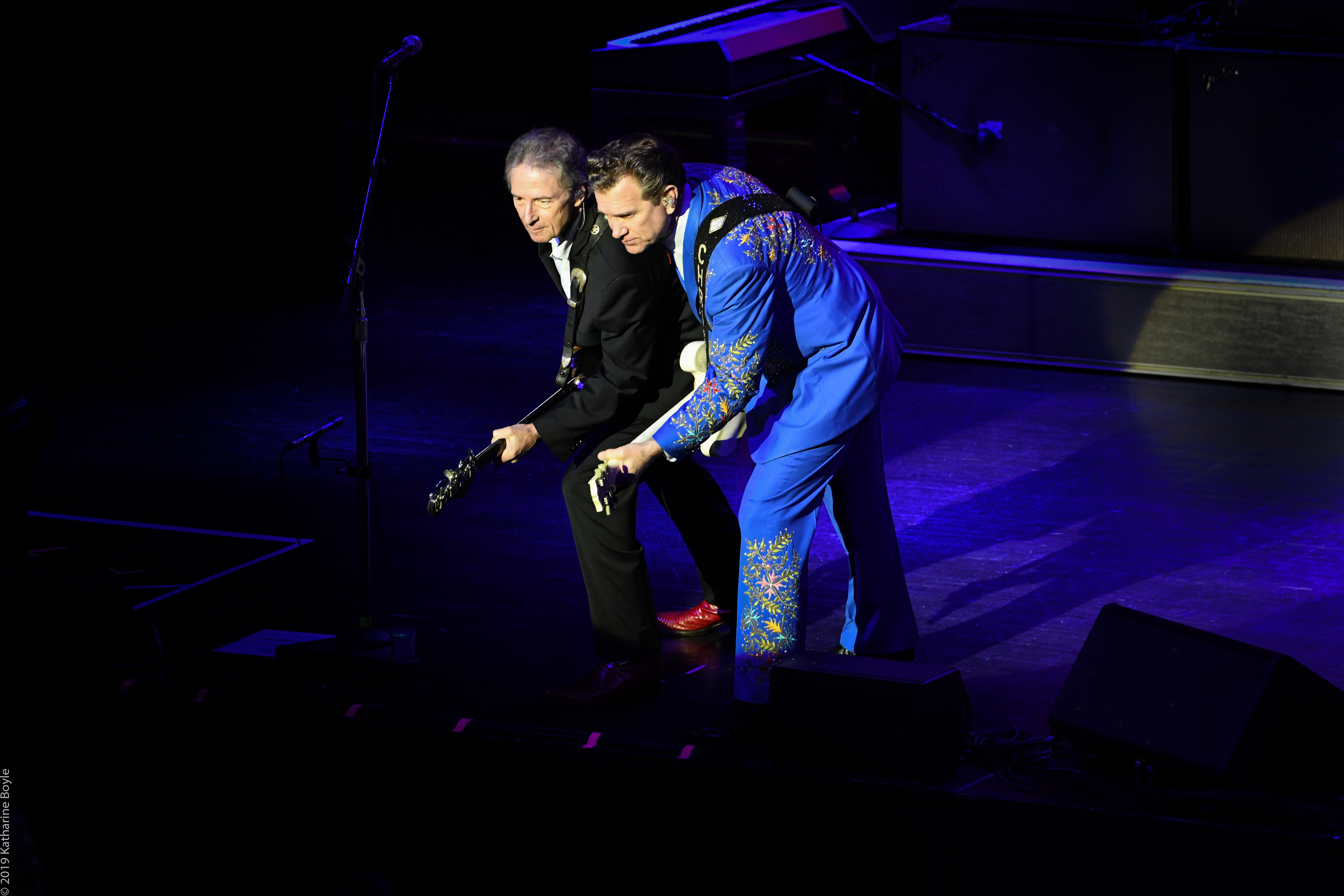 Chris Isaak | Mayo Performing Arts Center