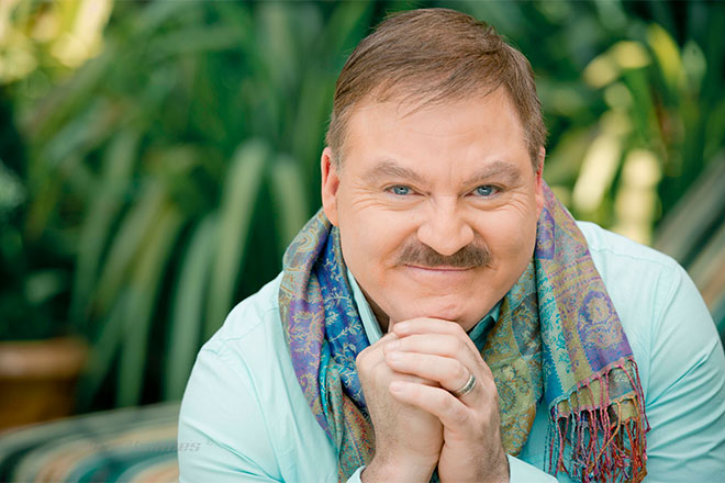 Image result for james van praagh