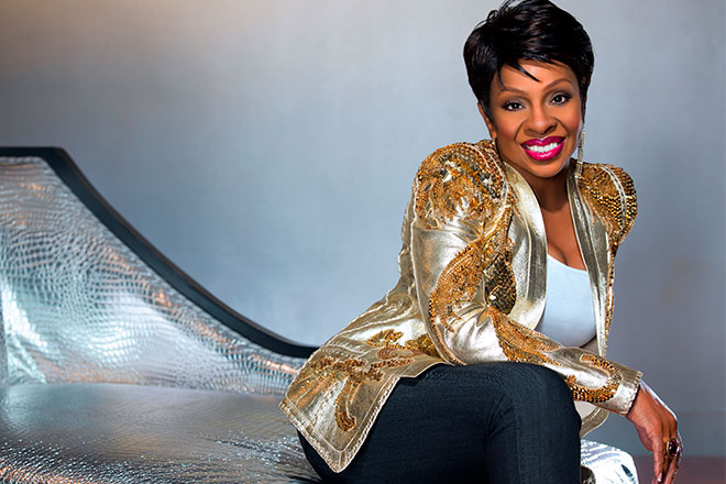 Image result for Gladys Knight